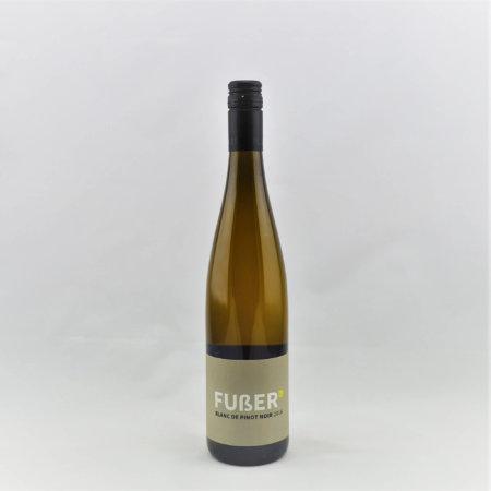 Fußer Blanc de Pinot Noir