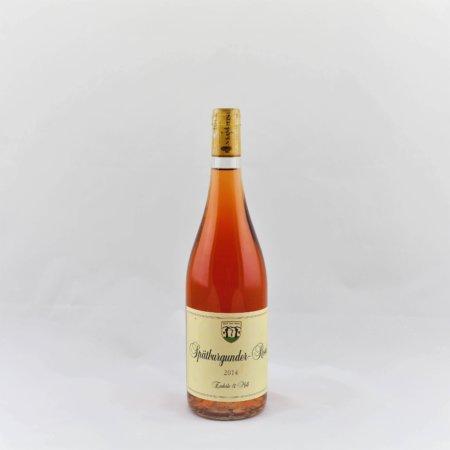 Enderle-Moll Spätburgunder Rosé