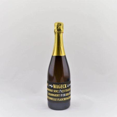 Wageck Chardonnay extra brut
