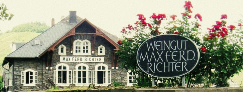 Max Ferd Richter