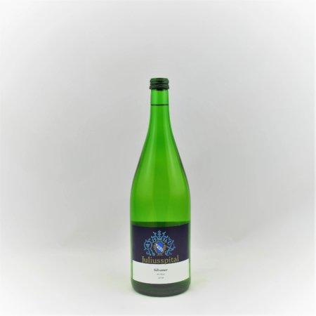Silvaner Literflasche