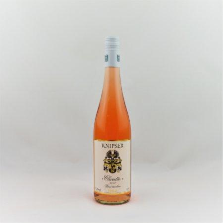 Knipser Clarette Rosé