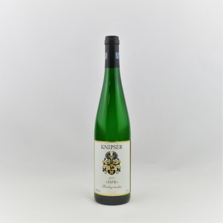 Knipser HPB Riesling