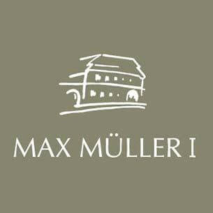 Max Müller 1