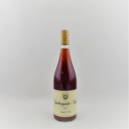 Enderle Moll Spätburgunder Rosé