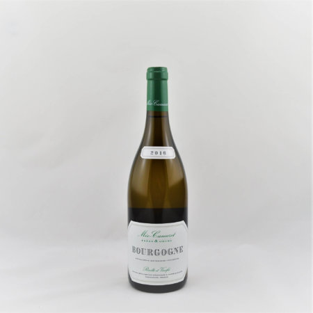 Meo-Camuzet Bourgogne blanc