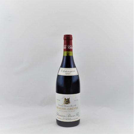 Chanson Beaune-Greves