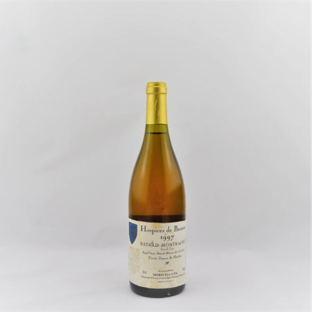 Hospices de Beaune Batard Montrachet Grand Cru