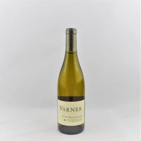 Varner Chardonnay el Camino