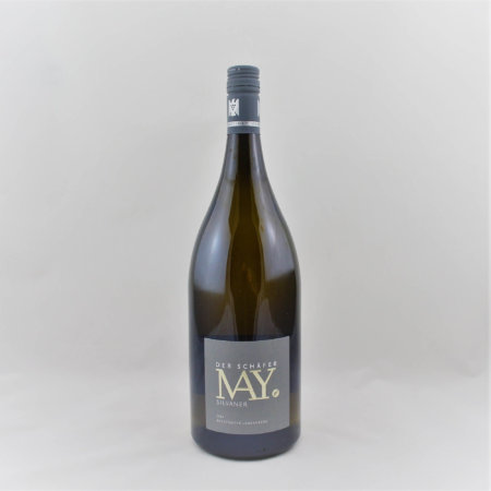 Rudi May Schäfer Silvaner Magnum