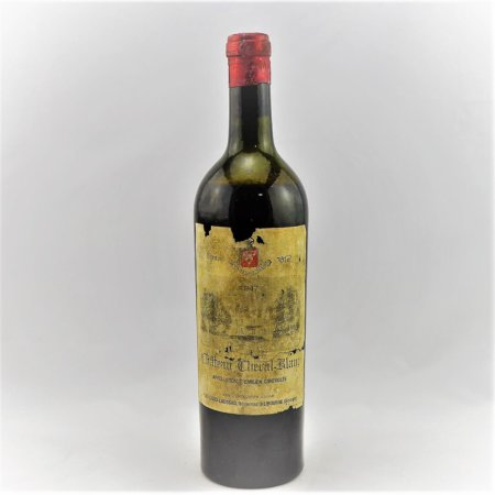 Chateau Cheval Blanc 1947