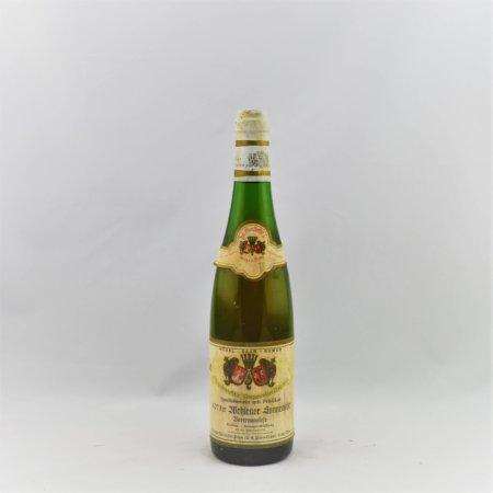 Beerenauslese 1975