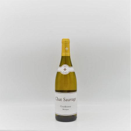 Chat Sauvage Chardonnay Rheingau