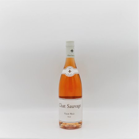 Chat Sauvage Rose