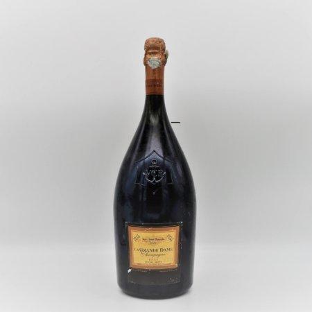 Veuve Clicqout La Grande Dame rose 1990