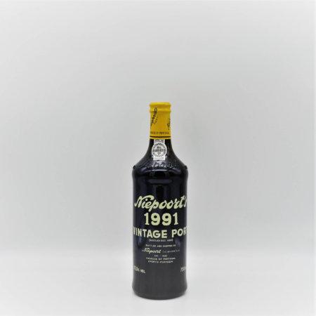 Niepoort Vintage 1991