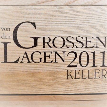 Keller Kellerkiste 2011