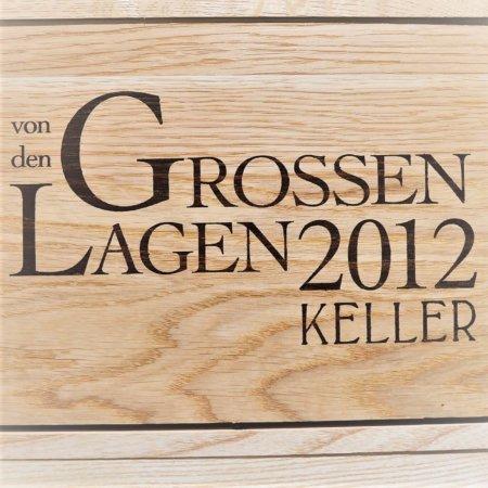 Keller Kellerkiste 2012