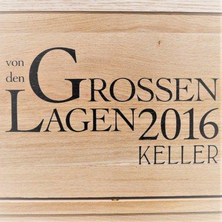 Keller Kellerkiste 2016