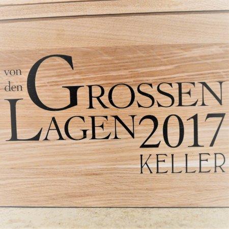 Keller Kellerkiste 2017