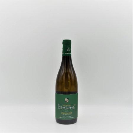 Huber Bienenberg Chardonnay