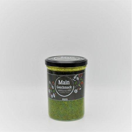 Main Geschmack Pesto