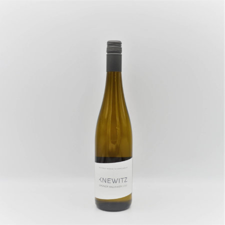 Knewitz Silvaner Gutswein