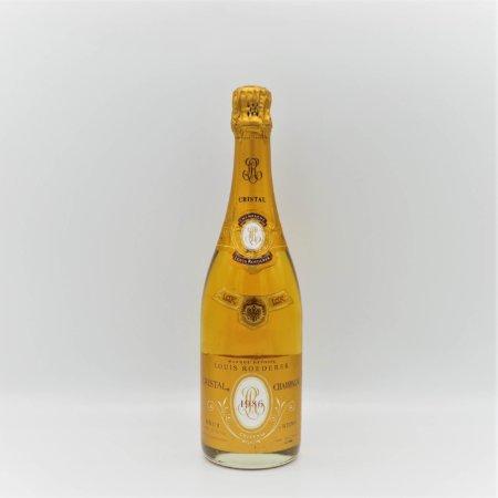 Roederer Cristal 1986