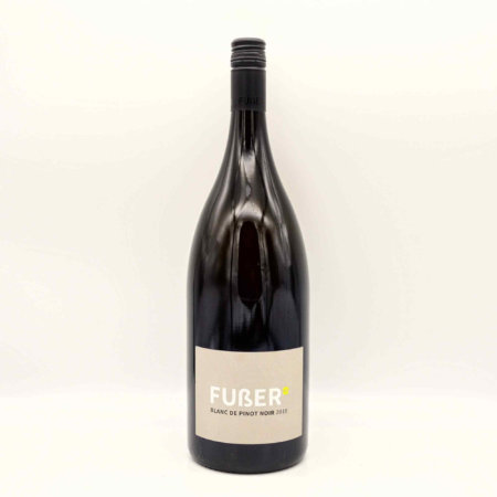 Fußer Blanc de Pinot Noir Magnum