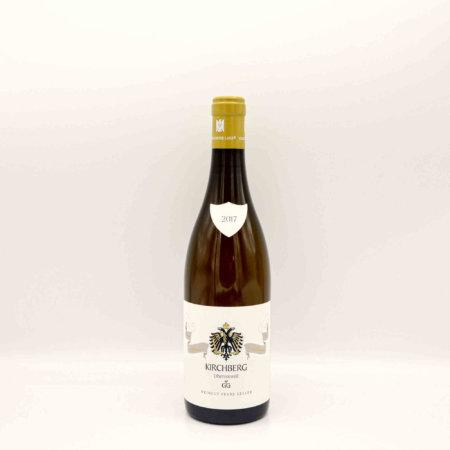 Franz Keller Kirchberg Chardonnay