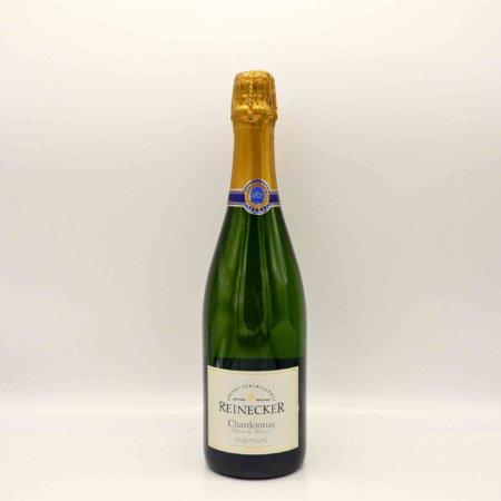 Sektkellerei Reinecker Chardonnay Blanc de Blancs