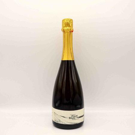 Peter Rudloff Pinot Blanc brut natur 2018