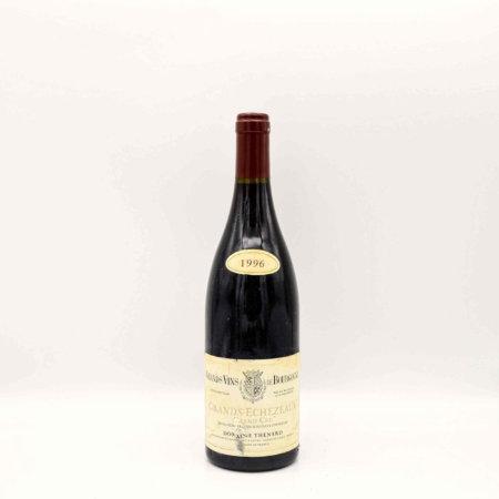 Domaine Thenard Grands Echezeaux 1996